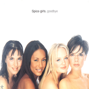 10. Goodbye (1998) - The post-Geri song. It was a shameless tribute to the departed Spice Girl, but also a very pretty and emotional ballad about loss. I'm sure there are some who consider this the last Spice Girls song (pretending 2000 and 2007 never happened) and that's fair; it would've been a great send-off.