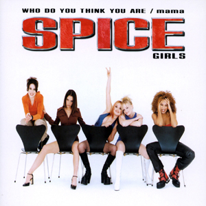 """5. Who Do You Think You Are (1997) - This song will forever be linked with Geri's historic Union Jack dress, but the song is nothing to sneeze at. It is a fun, funky slice of modern disco that perfectly encapsulates the essence of """"spice""""."""