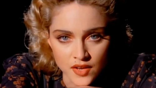 Image result for live to tell madonna