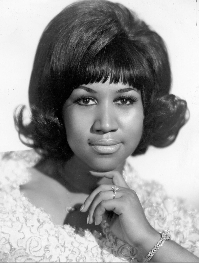 Photo of Aretha FRANKLIN