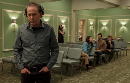 The Haunting of Hill House is Home to the Cyclical Horror of Grief