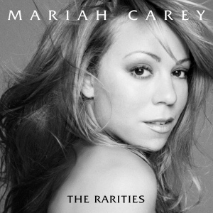 Mariah Carey the rarities album cover