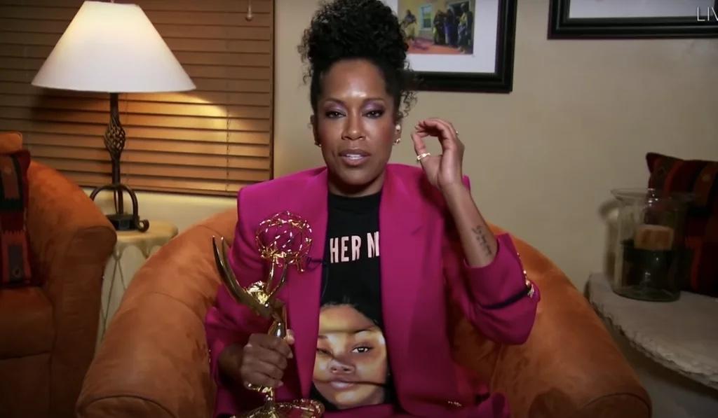 Regina King Emmys
